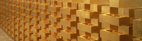 riserva aurea