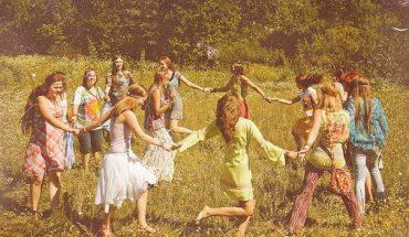 Hippies - ULTIMI EUROPEI LIBERI