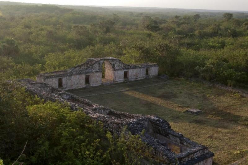 K'aak Chi – Un 15enne riporta alla luce una città Maya