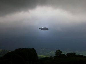 Ufologia e Cospirazionismo shutterstock com