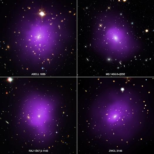 La costanza dell'energia oscura