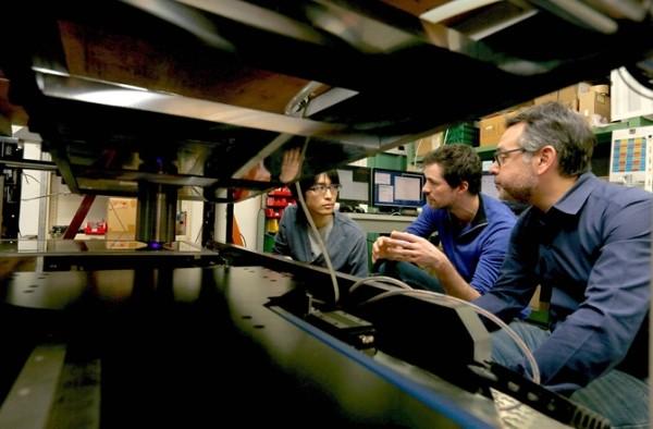 fig 6 laboratorio del Grande Museo Egizio 2