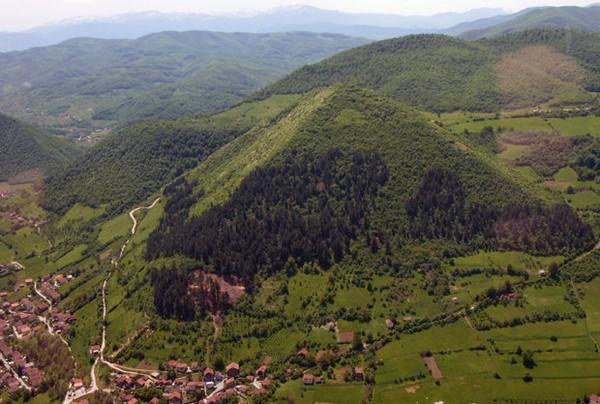 Piramide del Sole – Visoko – Bosnia-Herzegovina
