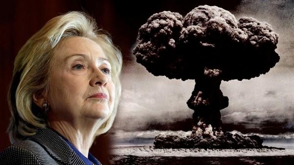 Hillary Clinton 4