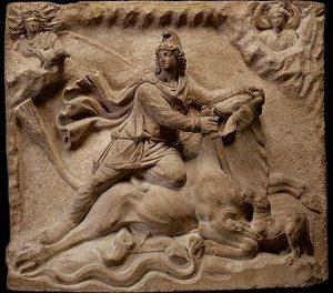 Mitraismo romano e Cristianesimo