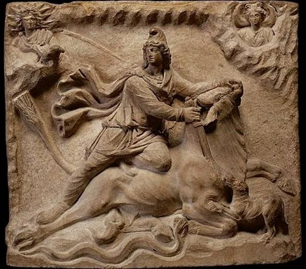 Anno Zero – Mitraismo romano e Cristianesimo