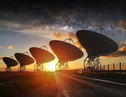 Per scovare gli alieni bisogna cambiare frequenze