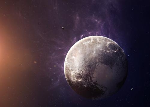 Oceani ovunque, persino su Plutone