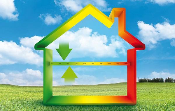 Geotermia – Riscaldamento o raffreddamento delle abitazioni Ecologico a basso costo