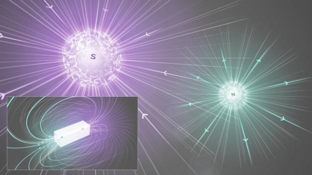 Monopoli magnetici, ora si cercano con LHC
