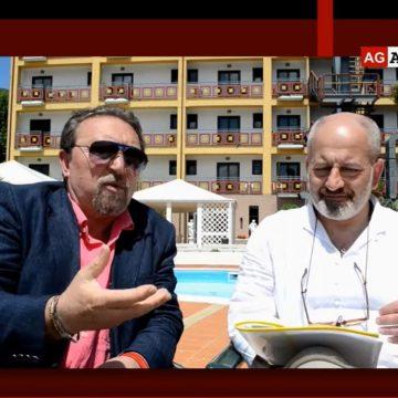 Incontro con Gennaro Pepe