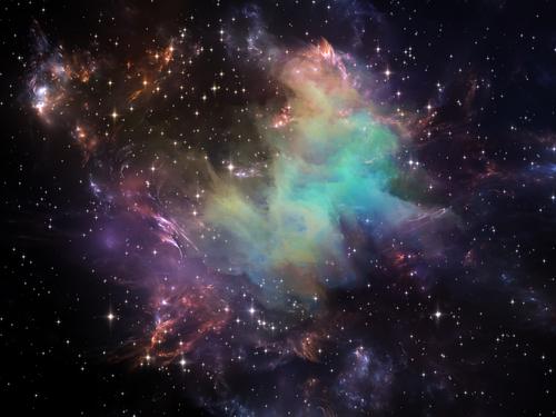 L'universo è nato da un grande rimbalzo?