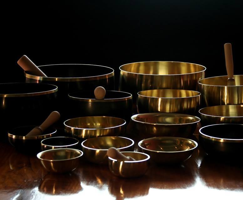 Il suono delle campane tibetane