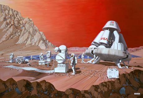 Colonizzare la Via Lattea: difficilissimo ma non impossibile