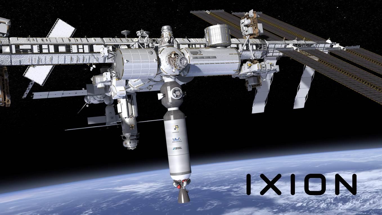 NASA seleziona sei società per lo sviluppo del Deep Space Habitat