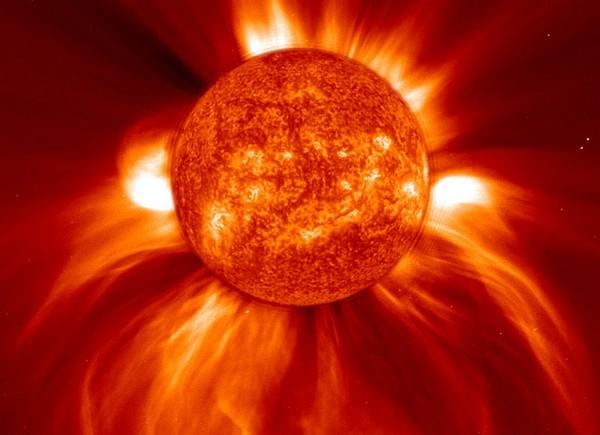 Là dove nasce il vento solare – Studio su dati della missione STEREO