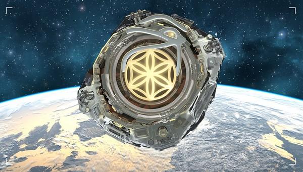 Asgardia, ecco la prima nazione nello spazio