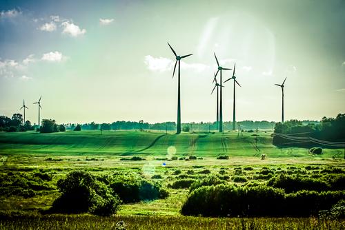 Prospettive concrete per energia pulita con fonti alternative