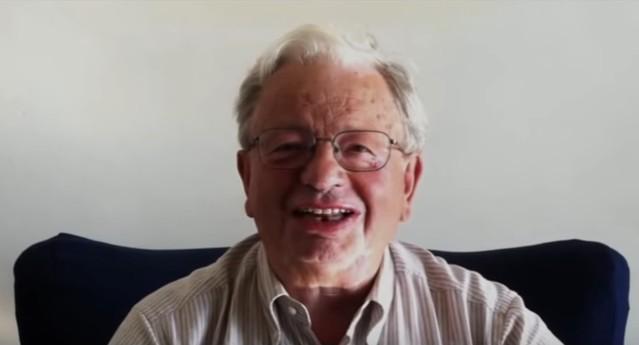 Il mondo danza – Intervista a Emilio Del Giudice