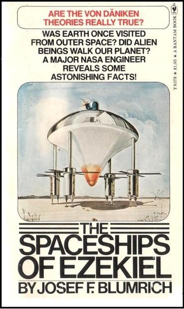 UFO nel passato: immagini e testimonianze di oltre 3000 anni di contatti di Umberto Telarico - Parte prima 6