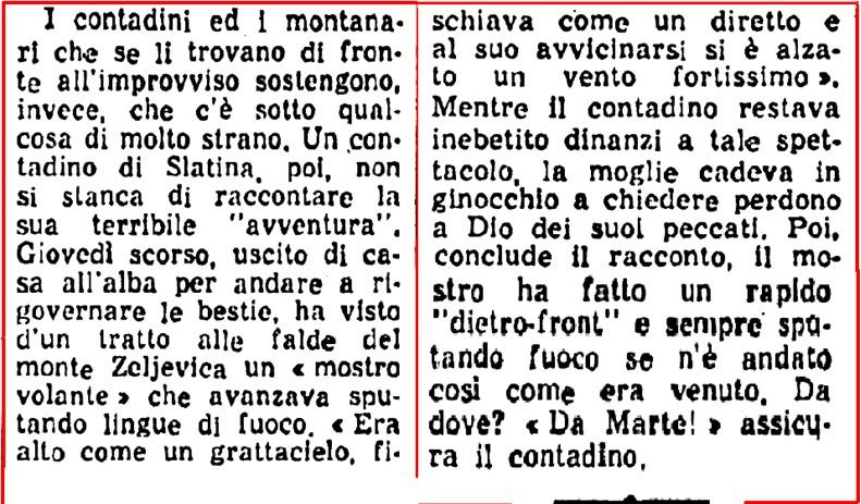 UFO nel passato: immagini e testimonianze di oltre 3000 anni di contatti di Umberto Telarico - Parte prima 10