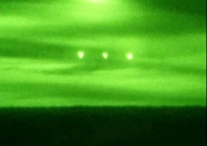 UFO nel passato: immagini e testimonianze di oltre 3000 anni di contatti di Umberto Telarico - Parte prima 14