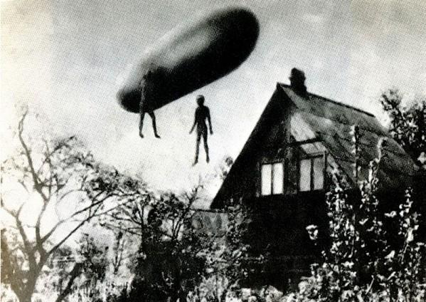 UFO nel passato: immagini e testimonianze di oltre 3000 anni di contatti di Umberto Telarico - Parte prima 16