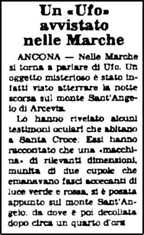 UFO nel passato: immagini e testimonianze di oltre 3000 anni di contatti di Umberto Telarico - Parte seconda 2
