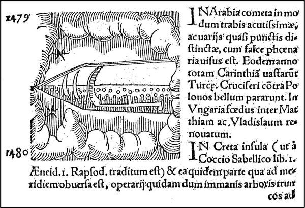 UFO nel passato: immagini e testimonianze di oltre 3000 anni di contatti di Umberto Telarico - Parte seconda 9