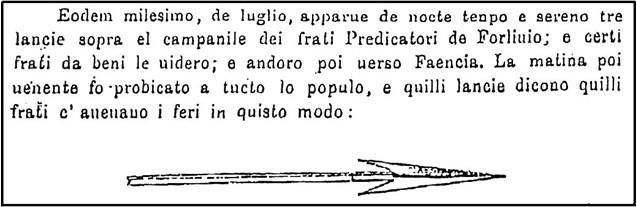 UFO nel passato: immagini e testimonianze di oltre 3000 anni di contatti di Umberto Telarico - Parte seconda 13