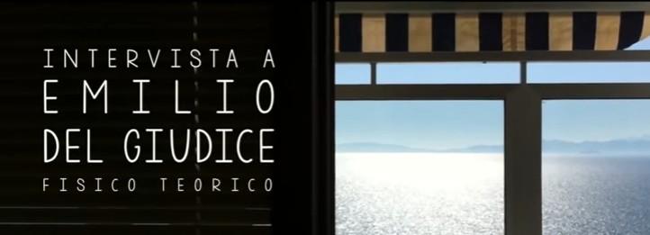Il mondo danza - Intervista a Emilio Del Giudice 1