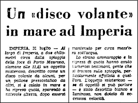 UFO nel passato: immagini e testimonianze di oltre 3000 anni di contatti di Umberto Telarico - Parte terza 3
