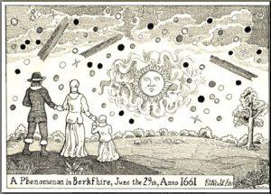 UFO nel passato: immagini e testimonianze di oltre 3000 anni di contatti di Umberto Telarico - Parte terza 6