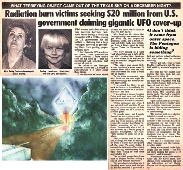 UFO nel passato: immagini e testimonianze di oltre 3000 anni di contatti di Umberto Telarico - Parte terza 14