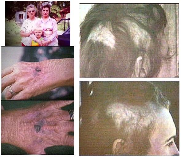 UFO nel passato: immagini e testimonianze di oltre 3000 anni di contatti di Umberto Telarico - Parte terza 15