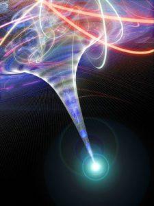 gravità quantistica