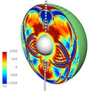 Stelle di Planck: la ricerca della gravità quantistica oltre l'orizzonte degli eventi 2