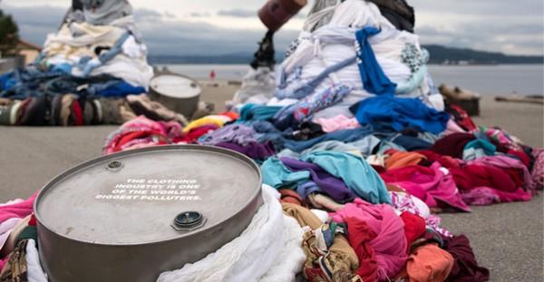 Fast fashion: l'impatto ambientale della moda