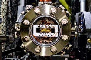 I computer quantistici a un passo dalla realtà 1