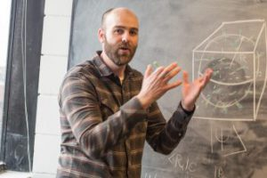 Elio superfluido: come fare un buco nero nell'elio 1