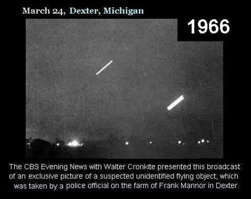UFO nel passato: immagini e testimonianze di oltre 3000 anni di contatti di Umberto Telarico – Parte quarta 6