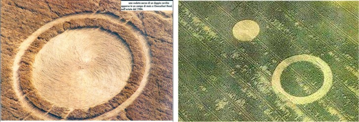 UFO nel passato: immagini e testimonianze di oltre 3000 anni di contatti di Umberto Telarico – Parte quarta 2
