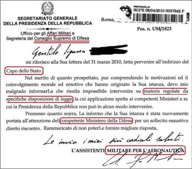 Nuovo attacco alla (contro) disinformazione da parte dei media di regime - Umberto Telarico - Parte prima 15