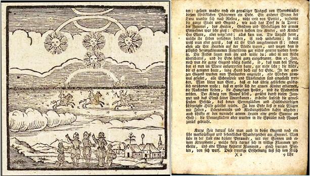 UFO nel passato: immagini e testimonianze di oltre 3000 anni di contatti di Umberto Telarico – Parte quarta 10