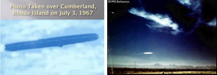 UFO nel passato: immagini e testimonianze di oltre 3000 anni di contatti di Umberto Telarico – Parte quarta 15
