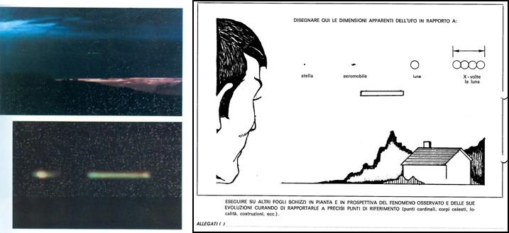 UFO nel passato: immagini e testimonianze di oltre 3000 anni di contatti di Umberto Telarico – Parte quarta 16