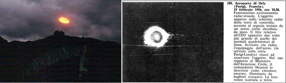 UFO nel passato: immagini e testimonianze di oltre 3000 anni di contatti di Umberto Telarico – Parte quinta 4