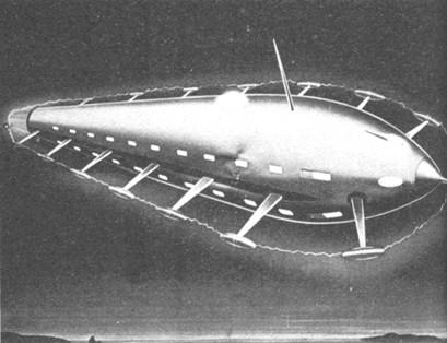 UFO nel passato: immagini e testimonianze di oltre 3000 anni di contatti di Umberto Telarico – Parte quarta 9