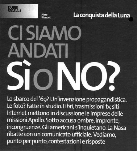 Nuovo attacco alla (contro) disinformazione da parte dei media di regime - Umberto Telarico - Parte prima 5