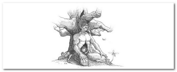 Hara - La forza dell'energia originaria - Massimo Beggio 1